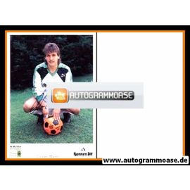 Autogramm Fussball   Borussia Mönchengladbach   1989   Carsten MARELL