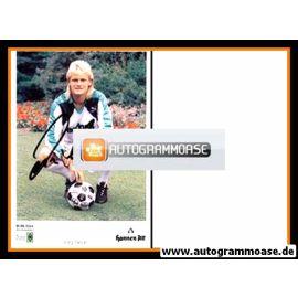 Autogramm Fussball | Borussia Mönchengladbach | 1989 | Jörg NEUN