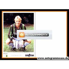 Autogramm Fussball | Borussia Mönchengladbach | 1990 | Olaf BECKER