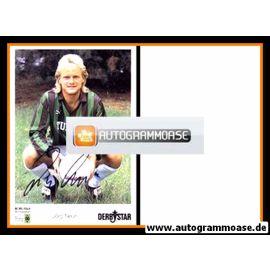 Autogramm Fussball   Borussia Mönchengladbach   1990   Jörg NEUN