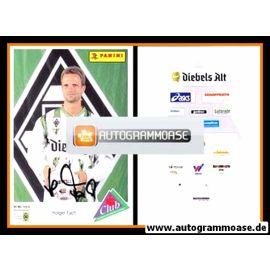 Autogramm Fussball | Borussia Mönchengladbach | 1994 | Holger FACH
