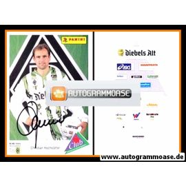 Autogramm Fussball   Borussia Mönchengladbach   1994   Christian HOCHSTÄTTER