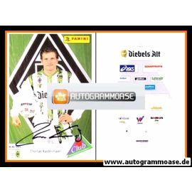 Autogramm Fussball | Borussia Mönchengladbach | 1994 | Thomas KASTENMAIER