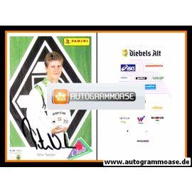 Autogramm Fussball | Borussia Mönchengladbach | 1994 | Peter NIELSEN