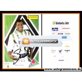 Autogramm Fussball | Borussia Mönchengladbach | 1994 | Bachirou SALOU