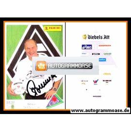 Autogramm Fussball   Borussia Mönchengladbach   1994   Gerd SCHOMMEN