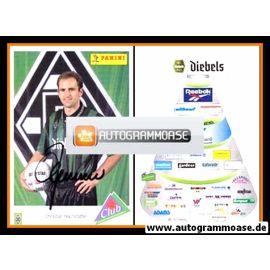 Autogramm Fussball   Borussia Mönchengladbach   1995   Christian HOCHSTÄTTER